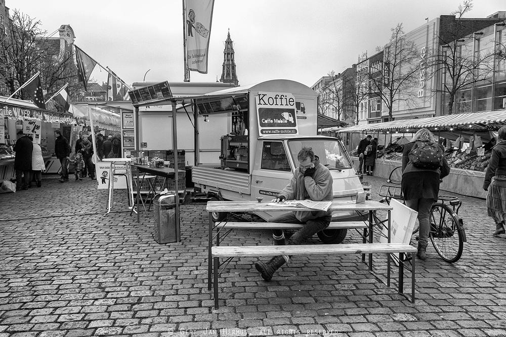 straatfotografie Groningen