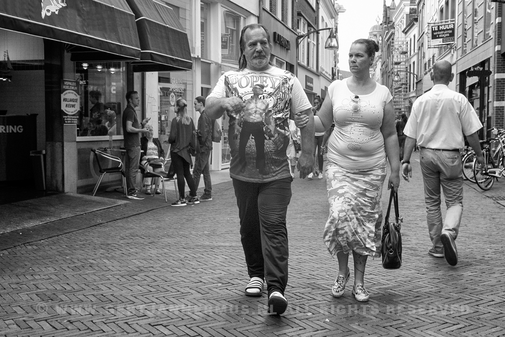 workshop straatfotografie