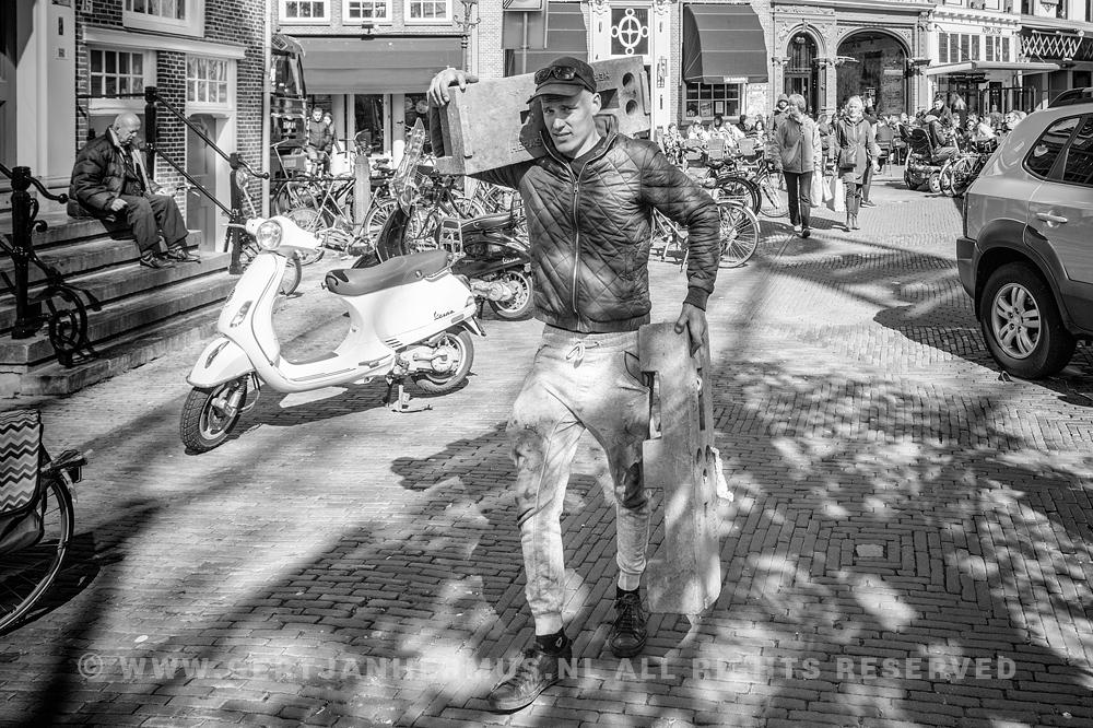 Straatfotografie ´s Hertogenbosch