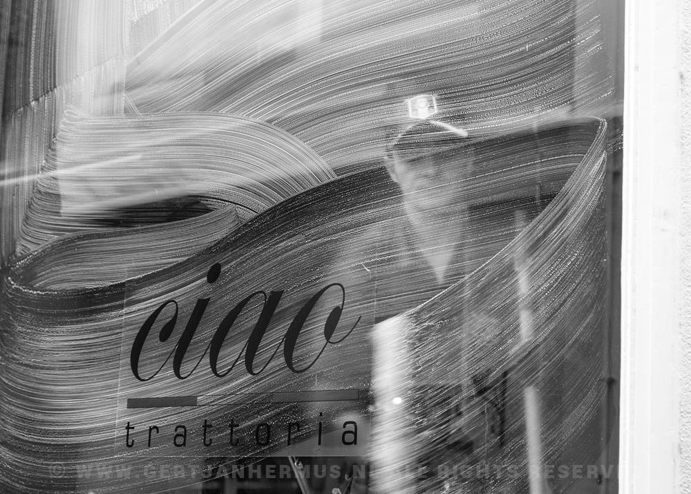straatfotograaf Sneek glazenwasser