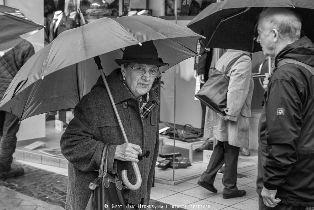 straatfotografie duitsland aken