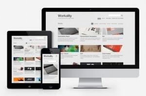 website bouwen sneek