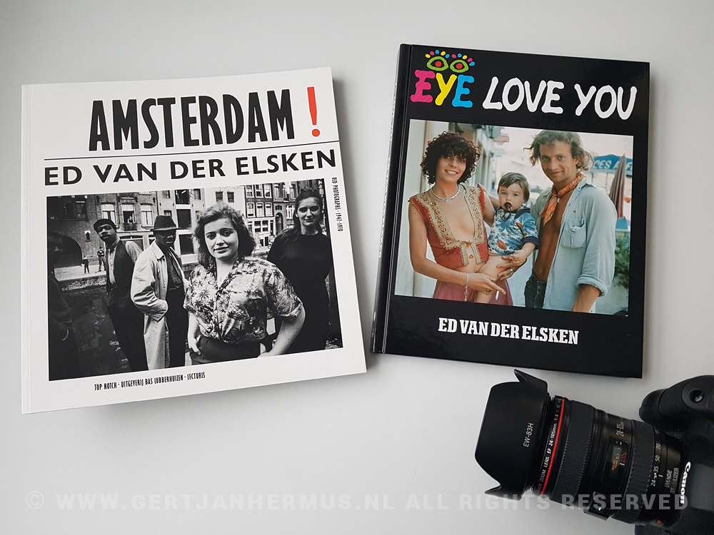 Amsterdam!-Eye-Love-you---Ed-van-der-Elsken