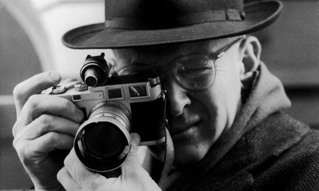 Henri Cartier Bresson zwartwit