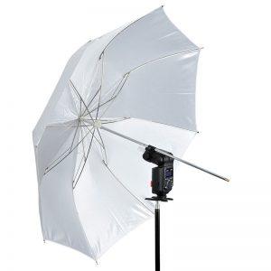 workshop flitsfotografie paraplu