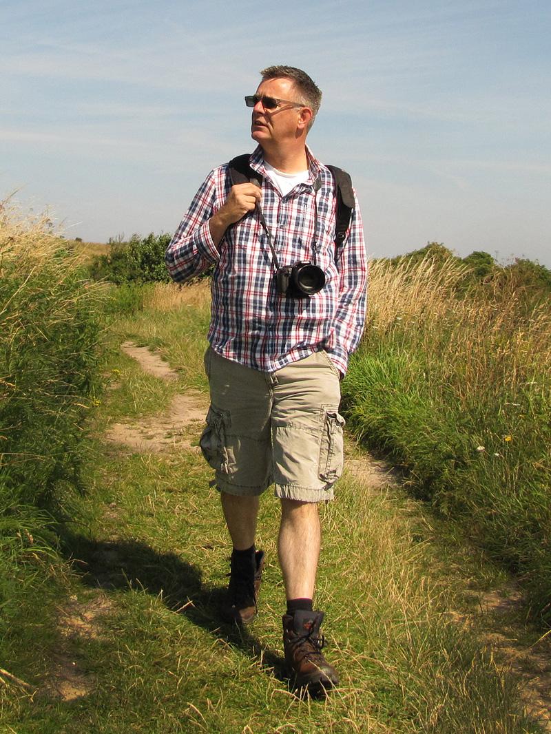 Gert Jan Hermus fotowandeling