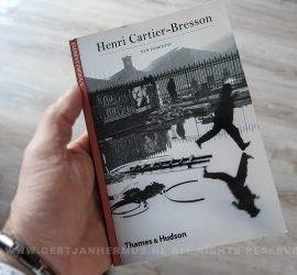 Boekje Henri Cartier-Bresson