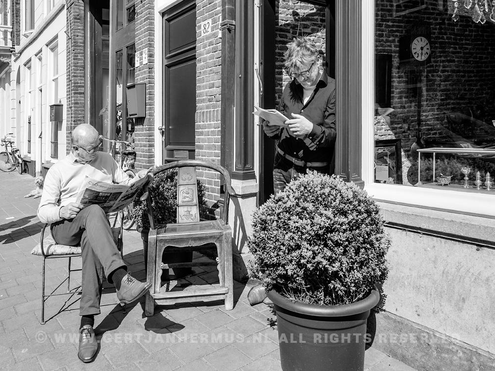 straatfotografie 's hertogenbosch