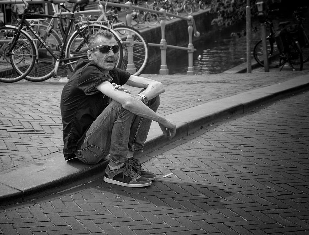 straatfoto