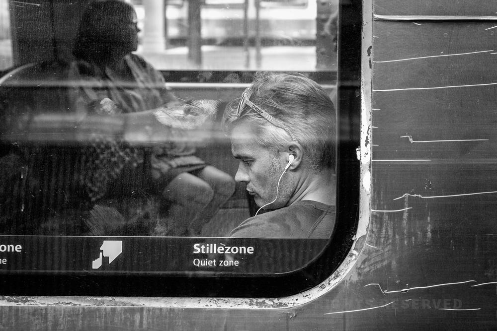 trein straatfotografie