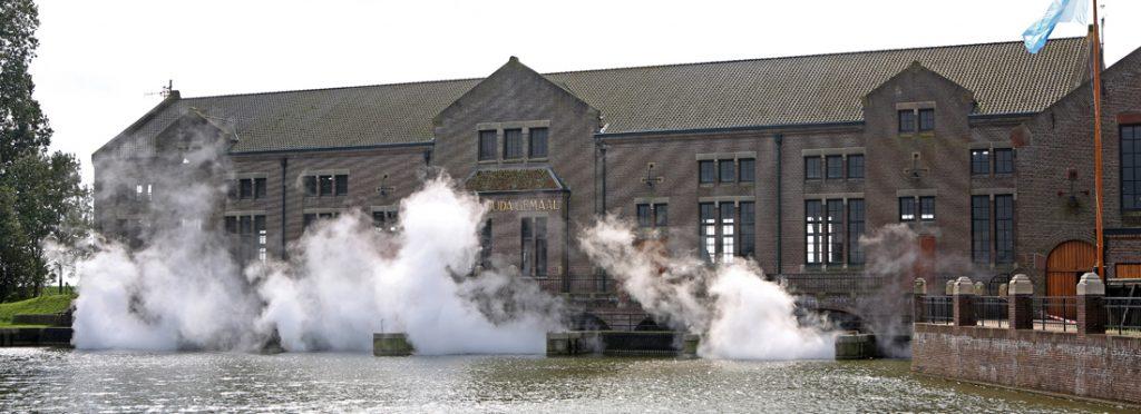 Fotocursus voor gevorderden Friesland