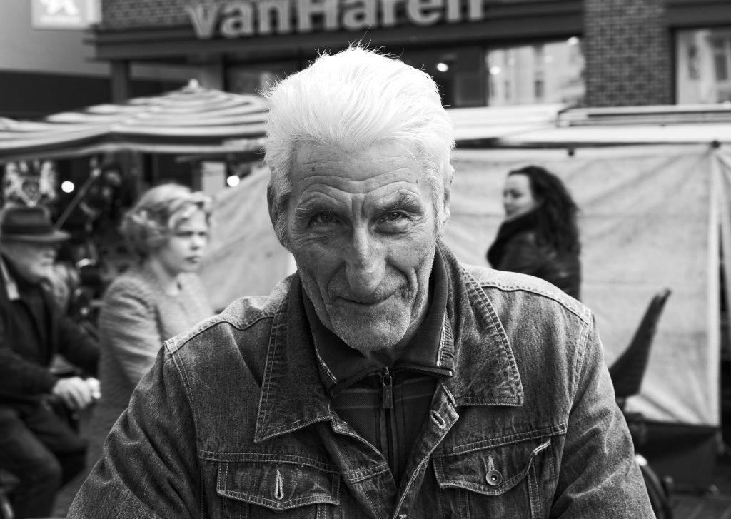 Workshop Straatfotografie in Leeuwarden