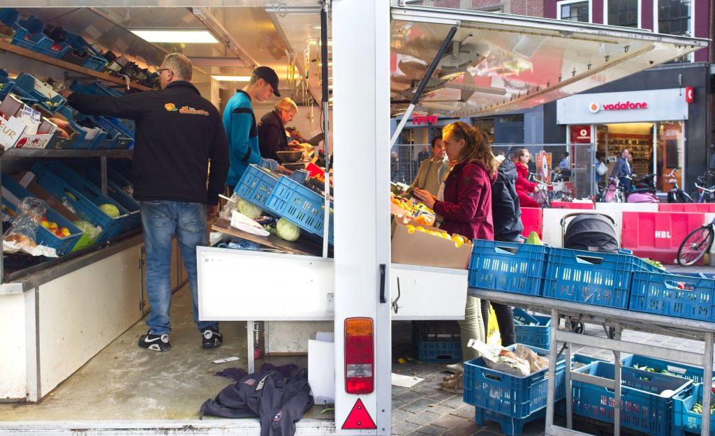 Workshop Straatfotografie in Leeuwarden