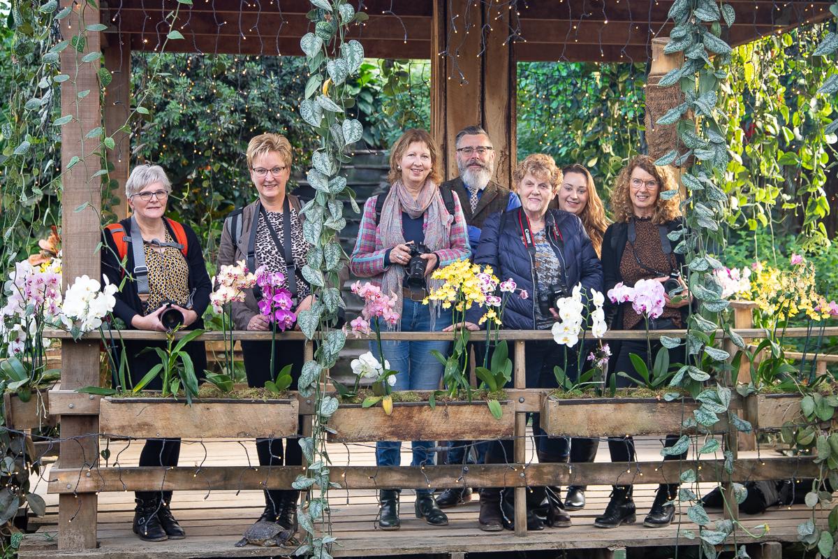 cursus fotografie orchideeënhoeve