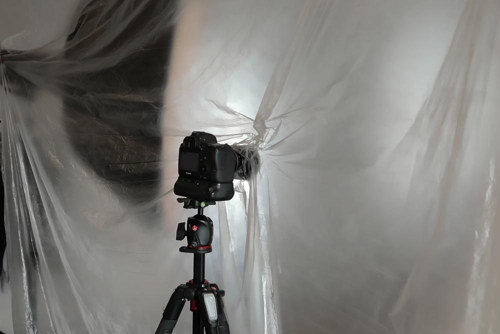 fotograaf corona portret