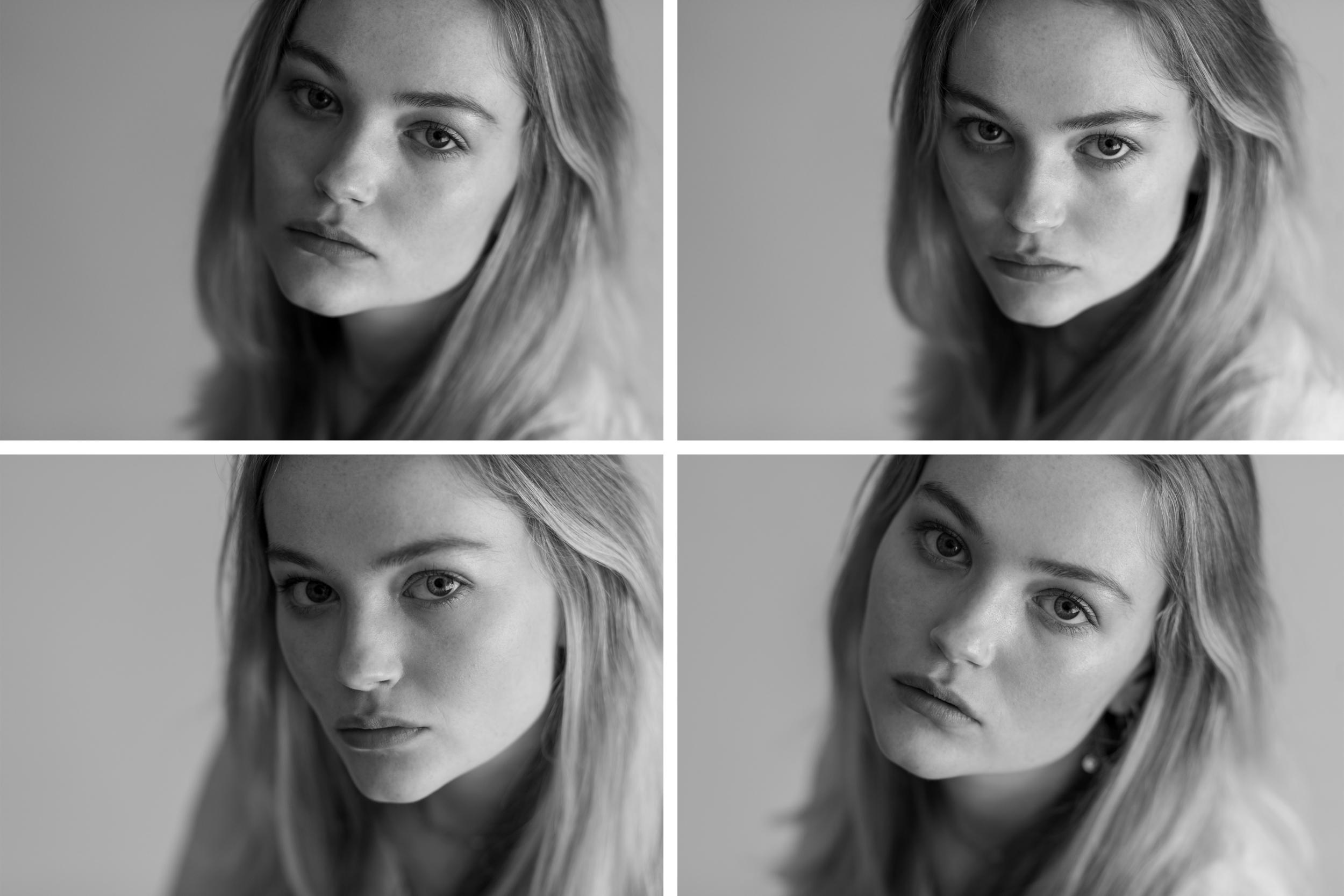 portret maken foto fotograaf