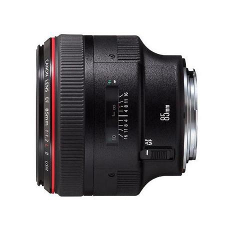 canon 85mm f-1.2 usm
