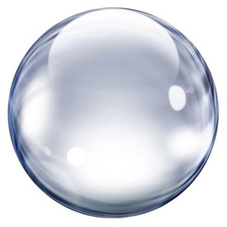lensbal bal om mee te fotograferen