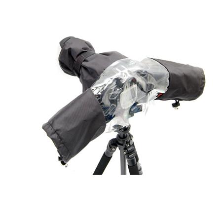 regenhoes voor fotocamera