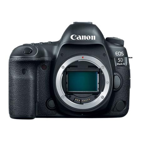 Canon eos 5d mk4 body