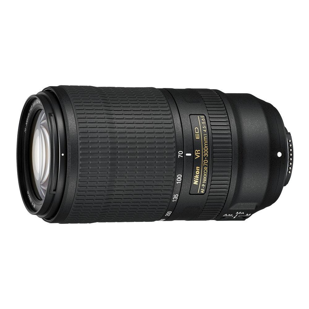 review Nikon 70-300mm AF-P