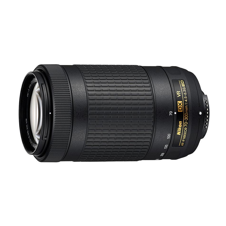 review Nikon 70-300mm DX