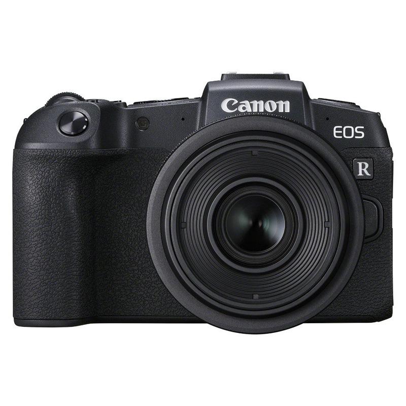 EOS RP met 35mm review beoordeling