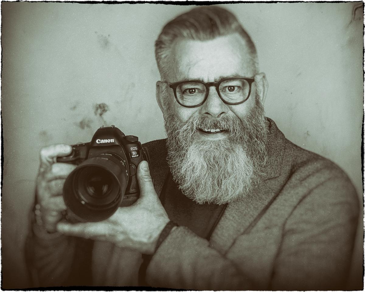 Gert Jan Hermus fotografie en cursussen Sneek
