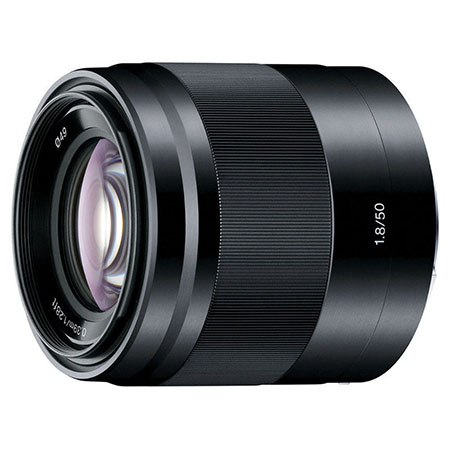 Sony E 50mm f1.8 aps-c review