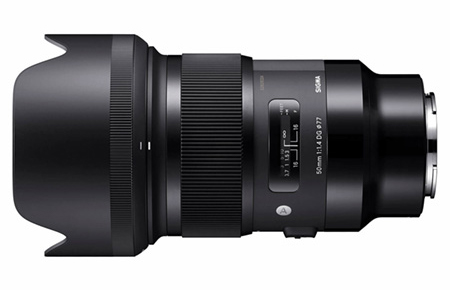 Sigma 50mm review
